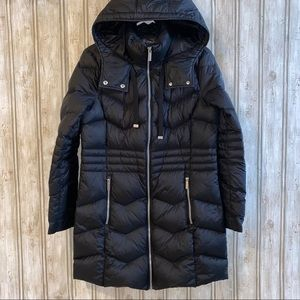 French Connection Ultra Lightweight Puffer Down
